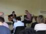 Audition des élèves de François Biscaye 2016
