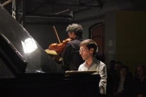 Concert dans le cadre de l'exposition Maurice de Vlaminck le 14 mars