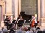 Concert de musique de chambre 24 juillet 2018