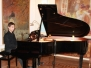 Concert du 7 décembre au musée des Avelines