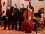 Concert du Quatuor Jazz Opéra le 18 novembre 2017