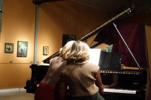 "Concert-expo ""Les Rouard"" le 28 novembre 2015"