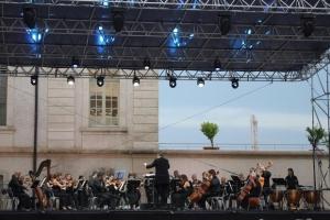 Dernière soirée du Festival Musique aux étoiles de Carpentras 2018