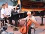 Soirée jazz Scott Joplin et plus
