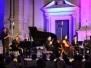 """Soirée """"Rhapsodies"""" au Festival Musique aux étoiles de Carpentras le 20 juin 2017"""