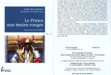 Le prince aux mains rouges