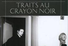TraitsAuCrayonNoir